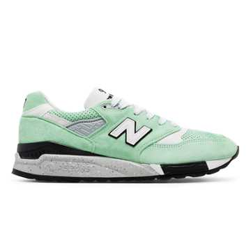 New Balance 998 Made in the USA, Mint