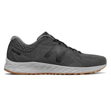 New Balance Fresh Foam Arishi, Magnet with Black & Overcast