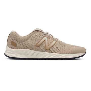 New Balance Fresh Foam Arishi Vintage, Beige with Moonstruck