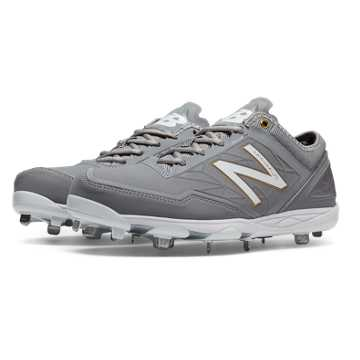 New Balance Metal Minimus, Grey