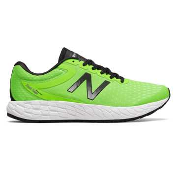 New Balance Fresh Foam Boracay v3 男子跑步鞋 缓震中底 耐磨大底, 绿色