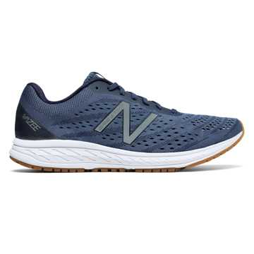 New Balance Vazee Breathe v2, Ash Blue with Pigment & White