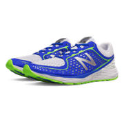 NB Vazee Breathe, Pacific with White & Silver
