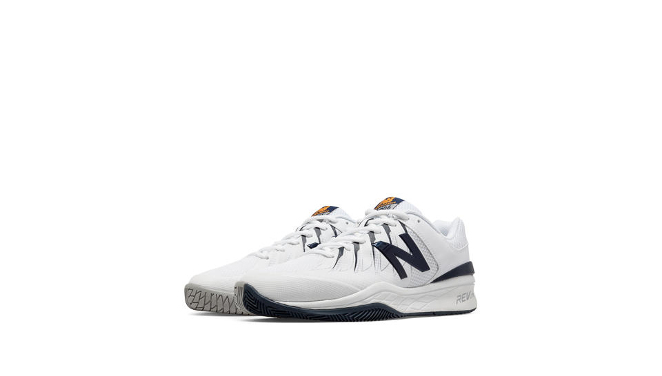 New Balance 1006 - Men's 1006 - Tennis / Court, Cushioning - New Balance