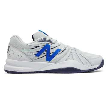 New Balance New Balance 786v2, Artic Fox with Electric Blue
