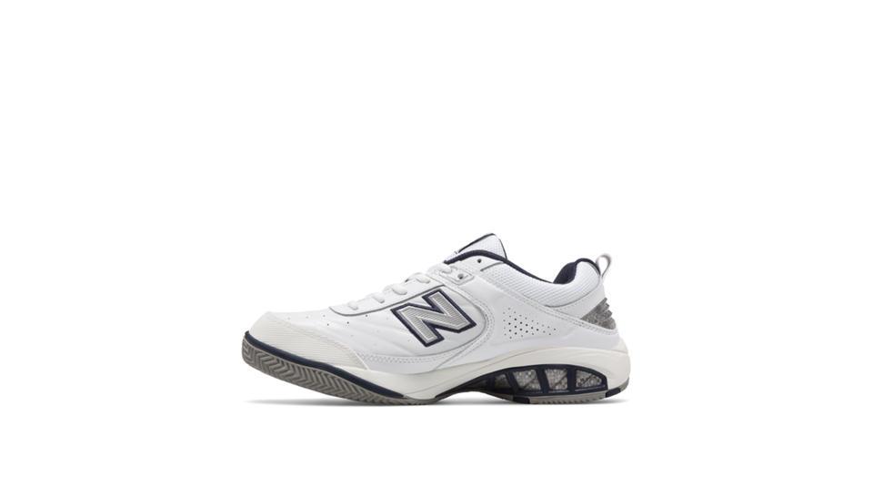 New Balance New Balance 806, White with Navy