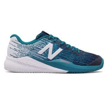 New Balance New Balance 996v3, Lake Blue with Pigment