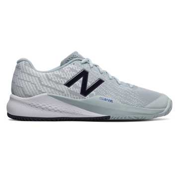 New Balance 996v3, Grey with White