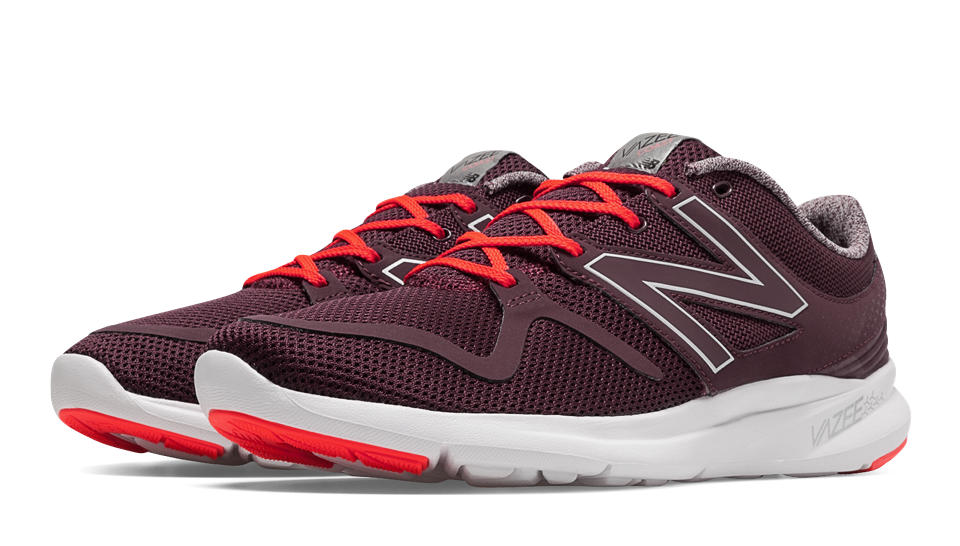 New Balance Vazee Burgundy