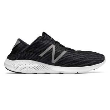 New Balance Vazee Coast v2, Black with White