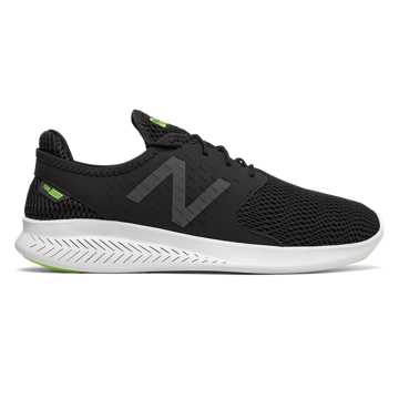 New Balance Fuelcore Coast v3, 黑色