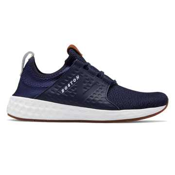 New Balance Men's Fresh Foam Cruz Ballpark, Pigment