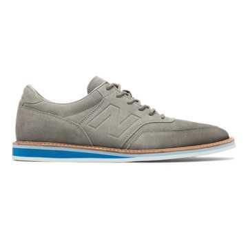 New Balance 1100, Grey with Blue