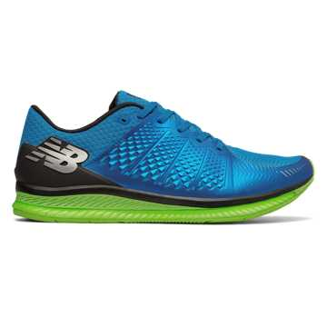 New Balance New Balance FuelCell, Bolt with Energy Lime