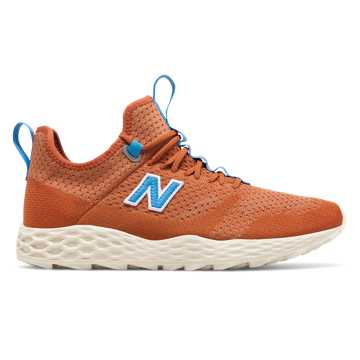 New Balance New Balance x Concepts Fresh Foam Trailbuster, Warm Copper with Helium