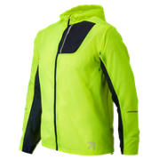 NB J.Crew Lite Packable Jacket, Hi-Lite