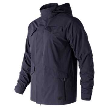 New Balance 247 Luxe Tech M65 Jacket, Descent