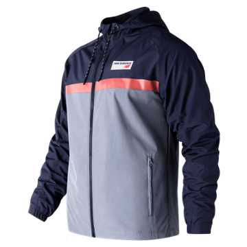 New Balance NB Athletics 78 Jacket, Daybreak