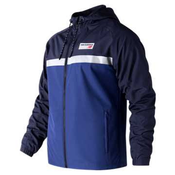 New Balance NB Athletics 78 Jacket, Pigment