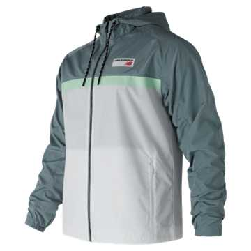 New Balance NB Athletics 78 Jacket, Slate