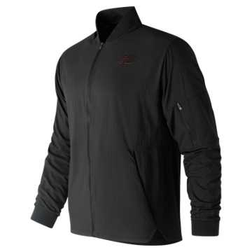 New Balance Energy Jacket, Black