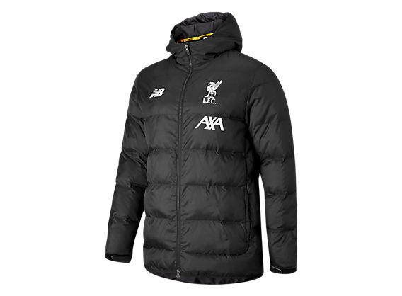 new balance liverpool jacket