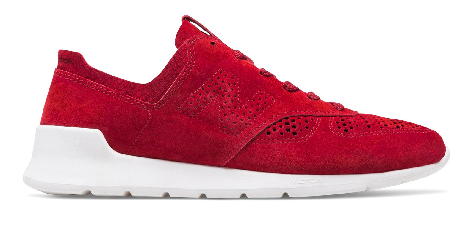 NB 1978 Made in the USA, Red