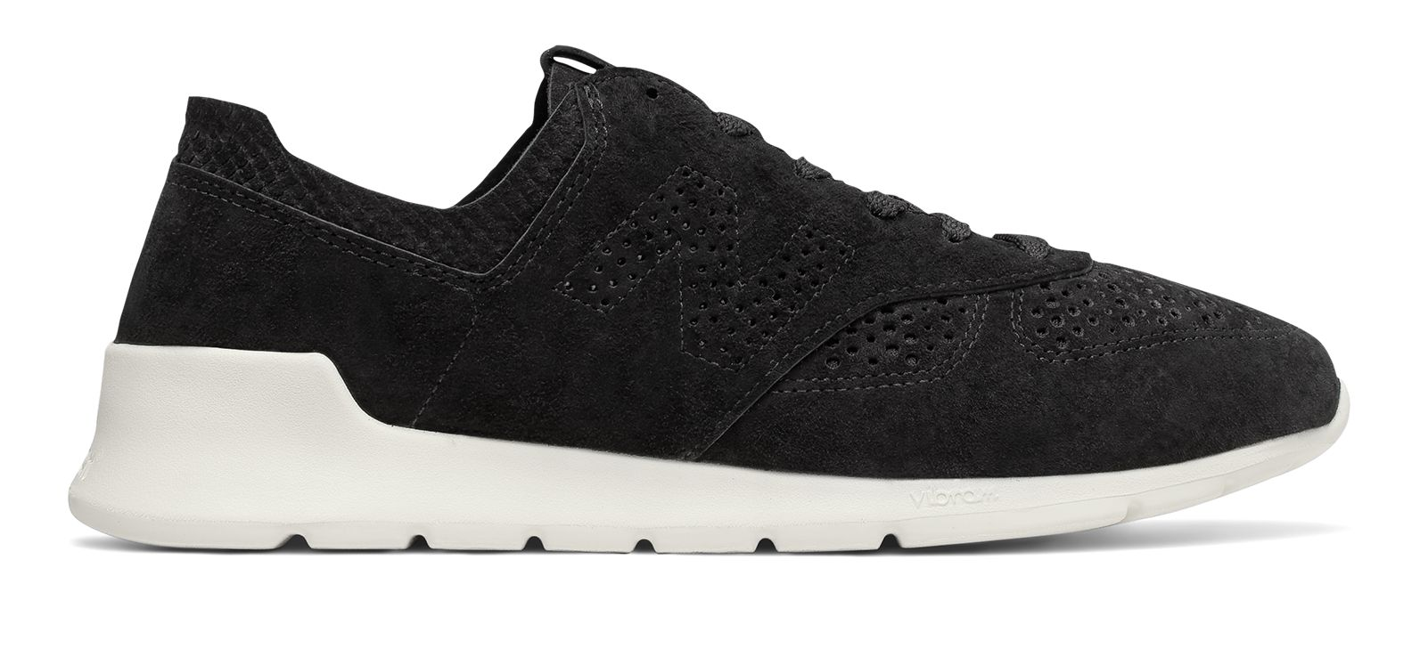 NB 1978 Made in the USA, Black
