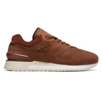 New Balance 2017 Deconstructed, Brown with White