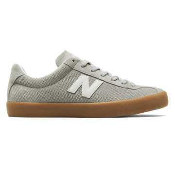 New Balance Tempus, Grey with White