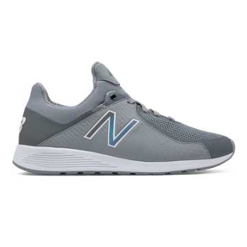 New Balance 4040 Lifestyle Sunset Pack, Steel with White