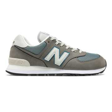 New Balance 574 Legacy of Grey, Steel