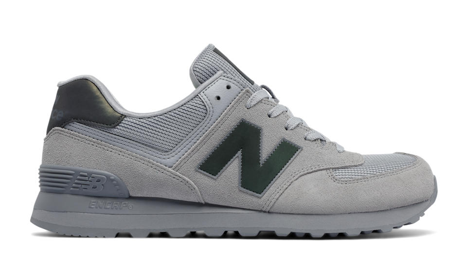 Low Cost Mens New Balance 574 Urban Twilight Silver Mink