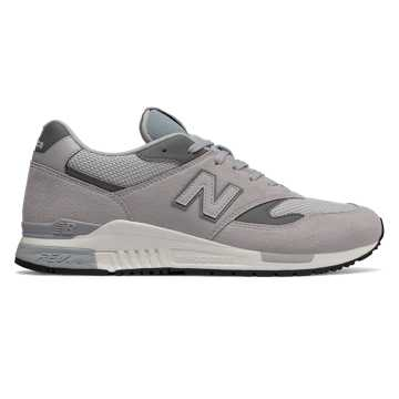 New Balance 840, Overcast with Castlerock