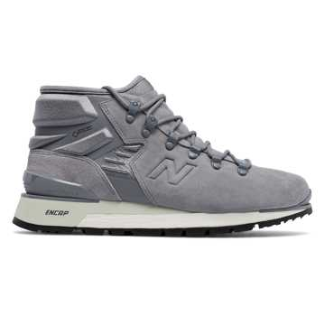 New Balance Niobium, Grey