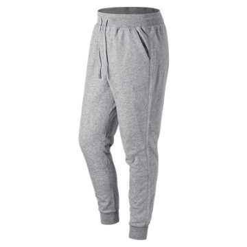 New Balance Classic Sweatpant, Athletic Grey