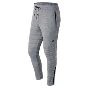 New Balance Kairosport Pant, Athletic Grey
