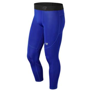 New Balance Challenge Tight, Team Royal