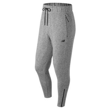 New Balance 247 Luxe Pant, Athletic Grey
