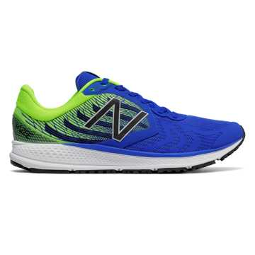 New Balance VAZEE PACE男子跑步鞋 轻量速度 缓震舒适, 蓝色