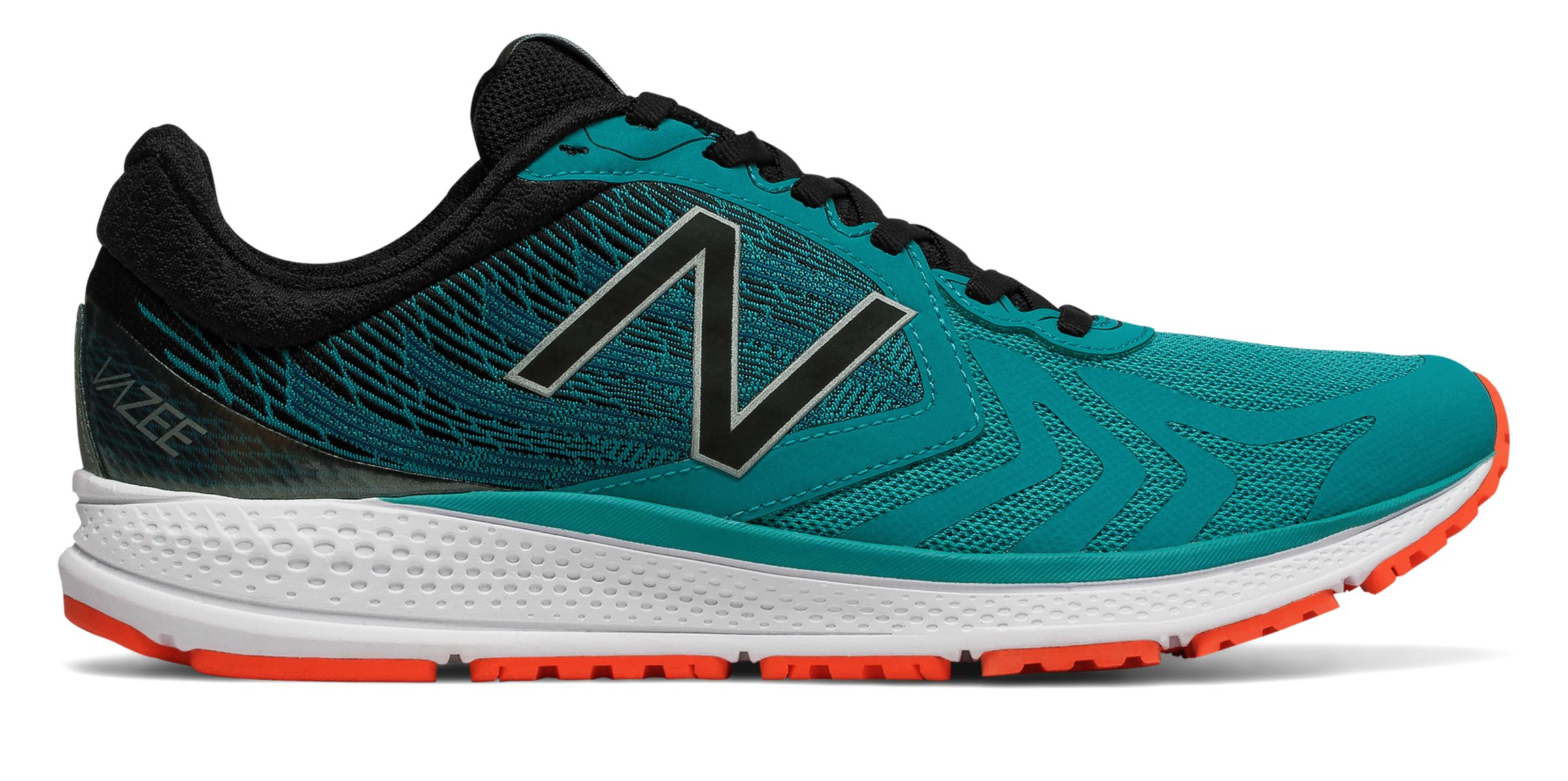 NB Vazee Pace v2, Pisces with Black & Dynamite