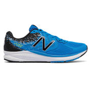 NB Vazee Prism v2, Electric Blue with Black