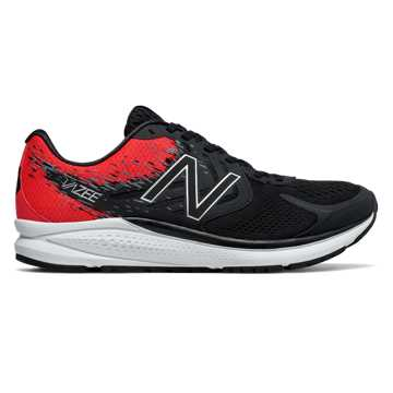 New Balance VAZEE PRISM男子跑步鞋 轻量速度 缓震舒适, 黑色