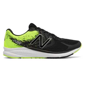 New Balance Vazee Prism v2, Black with Hi-Lite