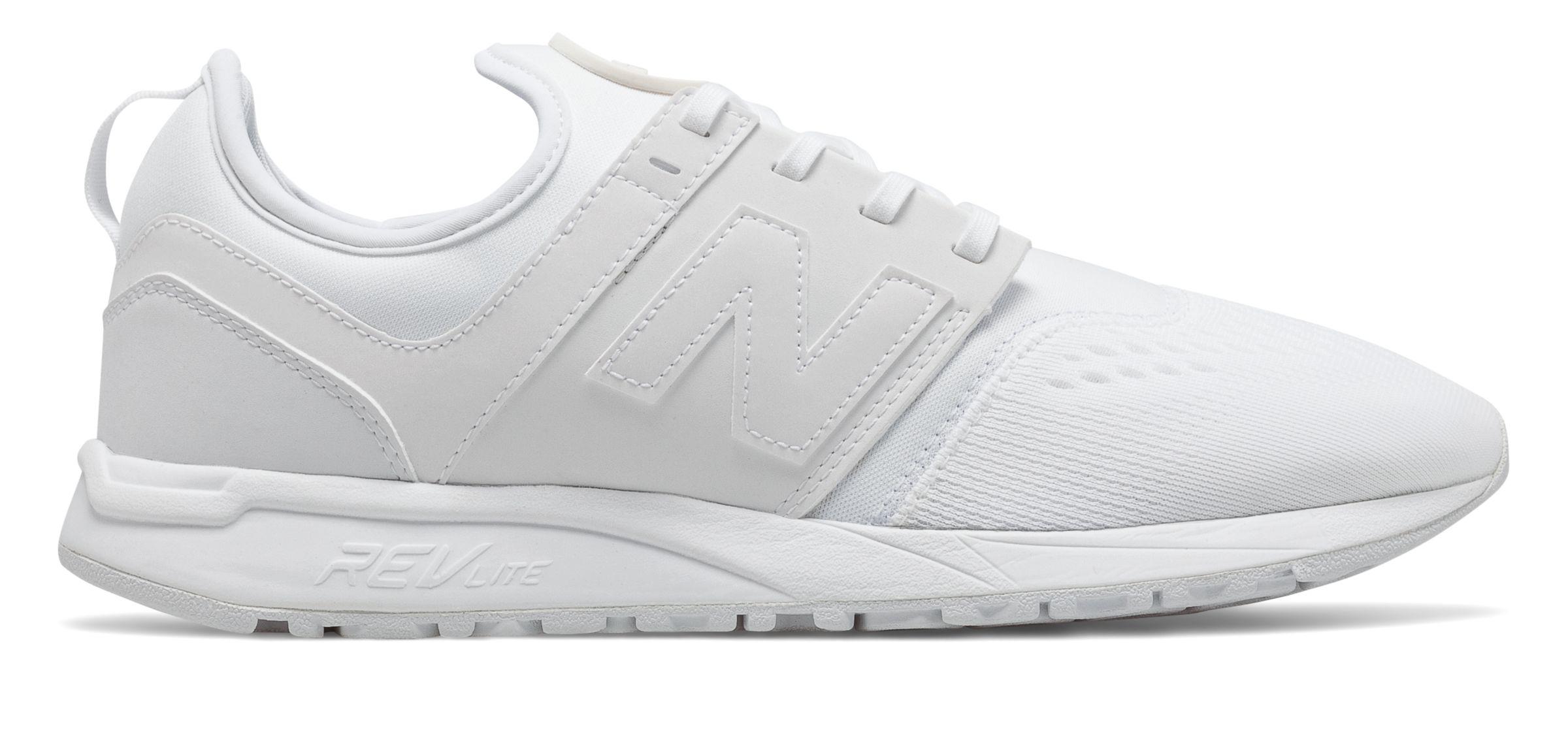 NB 247 Sport, White
