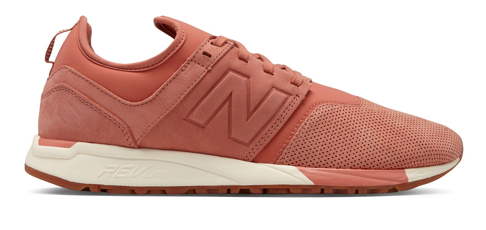NB 247 Luxe, Rose