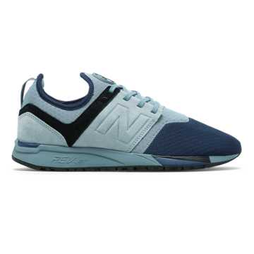 New Balance 247 Sport, Cyclone with Dark Cyclone