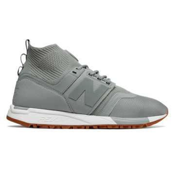 New Balance 247 Mid, Apollo Grey