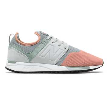 New Balance 247 Sport, Dusted Peach with Seed