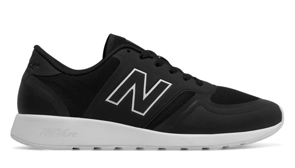 new balance 420 noir or